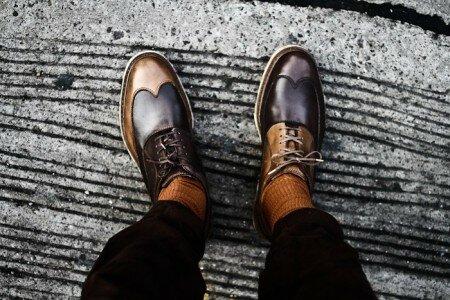 5 правил ухода за обувью