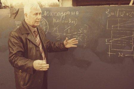 Кадочников Алексей - ученый и изобретатель