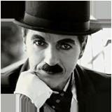 Чарльз Спенсер Чарли Чаплин