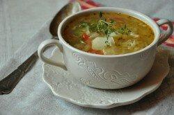 Капут капусте - Мужчина на кухне! Рецепт супа из капусты