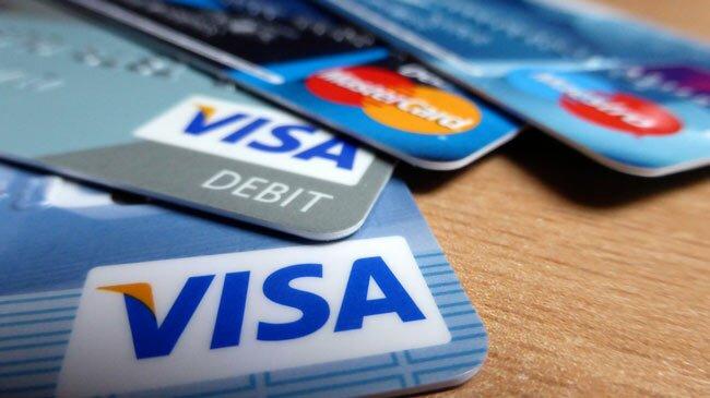 Что нужно для оформления кредитной карты?