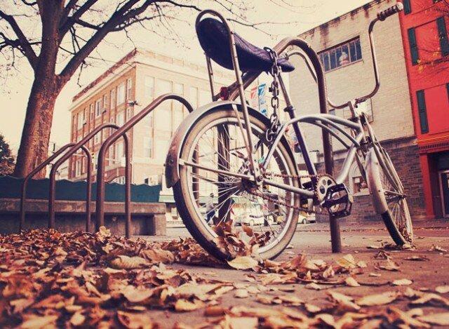 Техника передвижения на велосипеде: парковка и разрешение конфликтов