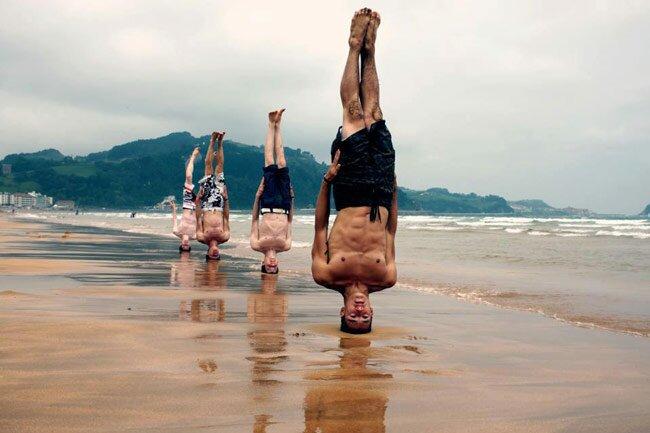 Питайтесь как йоги
